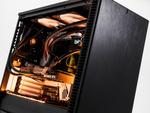 Ryzen Threadripper 3990Xの64コアを使うアプリもわかった! サイコム最強のデュアル水冷BTO PCをガチ検証する!