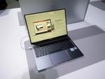 ファーウェイが発表した最新「MateBook」シリーズ5機種とWi-Fiルーターの実機を触った!