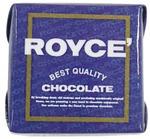 ロイズ(ROYCE')の生チョコがチロルチョコになった!賞味期限は約1ヵ月も