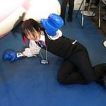 """闘会議:""""百花繚乱""""インタビュー有り Oculus+白猫の 『コロプラ体験ブース』を思う存分体験してきた!"""