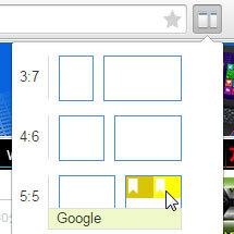 Chromeの画面を瞬時に分割できる拡張機能 Duallessで遊ぼう!!