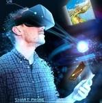 VR版白猫で使えるiOS版Oculus Rift専用コントローラーアプリ『colopad』本日2/2配信開始