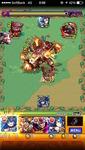 モンスト:レギオン攻略!!『灼熱のバーベキューヘル』極