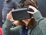 Ingress超えるヒット作、登場の予感! 女子も胸ときめく最新AR&VRゲーム、初体験は「かなりリアル」