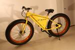 安くても本気の電動自転車が登場 タイヤもぶっとい『STORM eBike』ただいま開発中!