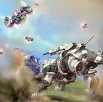 """事前登録:""""ゾイド""""がスマホゲーム化!『ZOIDS Material Hunters』"""