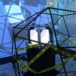 Ingress:リアルパワーキューブが国立新美術館に出現!世界初のIngress展が日本で開催