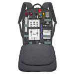 ガジェット超整理収納! 15インチMacBook Pro対応大容量バックパック