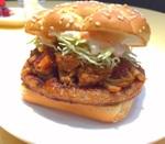 マクドナルド『ハワイアン バーベキューポーク』は肉感強めの贅沢バーガーだった