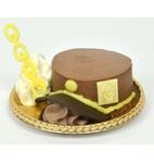 ジョジョのチョコはいかが?承太郎の帽子ケーキをバレンタインに欲しい‼