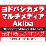 ヨドバシAkiba売れ筋ランキング:SIMカード