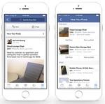 Facebook、グループのメンバー間での売買に適した機能追加