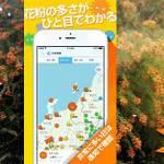 もう花粉きてるし今年多いし……Yahoo!地図の花粉情報で対策だ