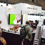 dynabook KIRAで4K画質の写真を表示するリコーイメージングの狙いとは?:CP+2015