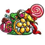 モンスト:バレンタインイベント開催! 英雄の神殿スタミナ半減や獣神玉出現率3倍など
