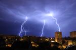 「雷を落ちなくする避雷針」がすごすぎて思わず二度見した 落雷抑制システムズの逆転ビジネス