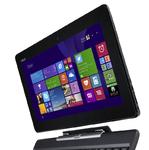 LTEのSIMフリー2in1モバイルPC『ASUS TransBook T100TAL』が発表