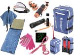 災害時に役立つ7アイテムをまとめたお得な防災用品セットで万が一に備えよう!
