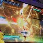 コントローラー操作のポケモン×鉄拳『ポッ拳』がすごくおもしろそうな件:JAEPO2015