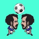 すべてが運で決まるサッカーゲーム「ニコニコサッカー」