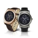 フルメタルボディーのLGスマートウォッチ『LG Watch Urbane』が発表
