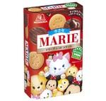 お菓子マリーに子猫のマリーが!「小さなチョコビスケット」と「ディズニー ツムツム」がコラボ