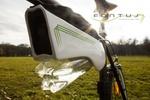 自転車で走るだけでペットボトルに水が満ちる 発想が素晴らしすぎるFontus