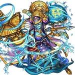 モンスト:毘沙門天を入手!!イベントクエスト『叡智を統べし破魔の蒼天』超絶が登場