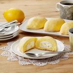 スプーンで食べる!?懐かしくて甘酸っぱいレモンケーキが150円!:今週のゴチ