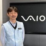 "VAIO Zやスマホのこと VAIO株式会社の""今""と""これから""を赤羽副社長に直撃"