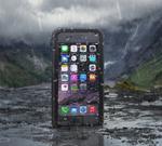 雪山、海、お風呂で大活躍! iPhone6用の完全防水ケース『Catalyst』