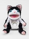 ニャーで歌う猫型楽器『コケロミン・ネコ』で遊んでみた!ネコの日予約受付開始