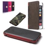 ポケットに定期が入る!人気の手帳タイプiPhone6/6 Plusケースおすすめ8