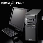 写真を液晶で見た通りに印刷できるセット『MDV for Photo』が超絶便利そう