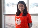 「101回目の失敗を恐れない」大雨、号泣、どん底で作った最強のIT子育て支援ビジネスモデル AsMama甲田恵子代表
