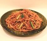 大食いさん必見!焼きスパゲティ専門店「ロメスパバルボア」が神田に、1000gメガ盛りもあるよ!