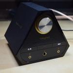 パッシブスピーカーで極上ハイレゾが味わえる『Sound Blaster X7』の実力