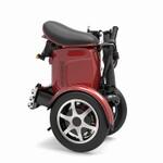 折りたたんで持ち運べる電子スクーター『Mogobike』が日本の公道を走れるといいのに