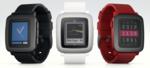 1億円を1時間足らずで集めた 新時代の腕時計Pebble Timeが人気すぎて怖い