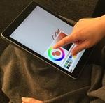 Appleのサイトに使用された日本人女性アーティスト「Nomoco」さんを直撃した
