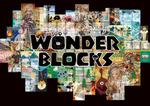 絵本のような世界感と音楽のセンスが光るちょいムズパズル 『ワンダーブロック』をレビュー
