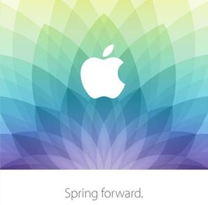 Appleが3月9日に発表会!Apple WatchとMacBook Retina Air登場?