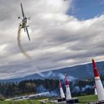レッドブルのド迫力飛行機レース全8戦をNHKが放送 第1戦は3月7日に