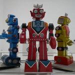 ロボットってパラダイム転換の季節だと思う by遠藤諭
