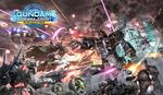 PCゲーム『ガンダムジオラマフロント』 クローズドベータテストの参加者を1万人募集