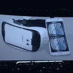 Galaxy S6で使えるOculus生まれのHMD『Gear VR Innovator Edition』が発表:MWC 2015