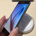 Galaxy S6とS6 edgeはドコモとauから発売 デザイン一新&IKEAとのQi充電協業も:MWC 2015