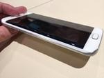 Galaxy S6 Edgeの美しさをなめ回すように動画で確認:MWC 2015