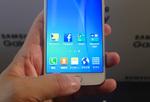 Galaxy S6、S6 Edgeの指紋認証はiPhoneのTouch IDのマネ? :MWC 2015