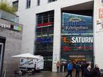 SurfacePro3がワゴン売り?  ドイツ4都市を巡る最新ガジェット探しの旅